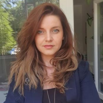 Гергана Костадинова